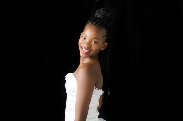 Young EL beauty finalist in top pageant - GO! & Express